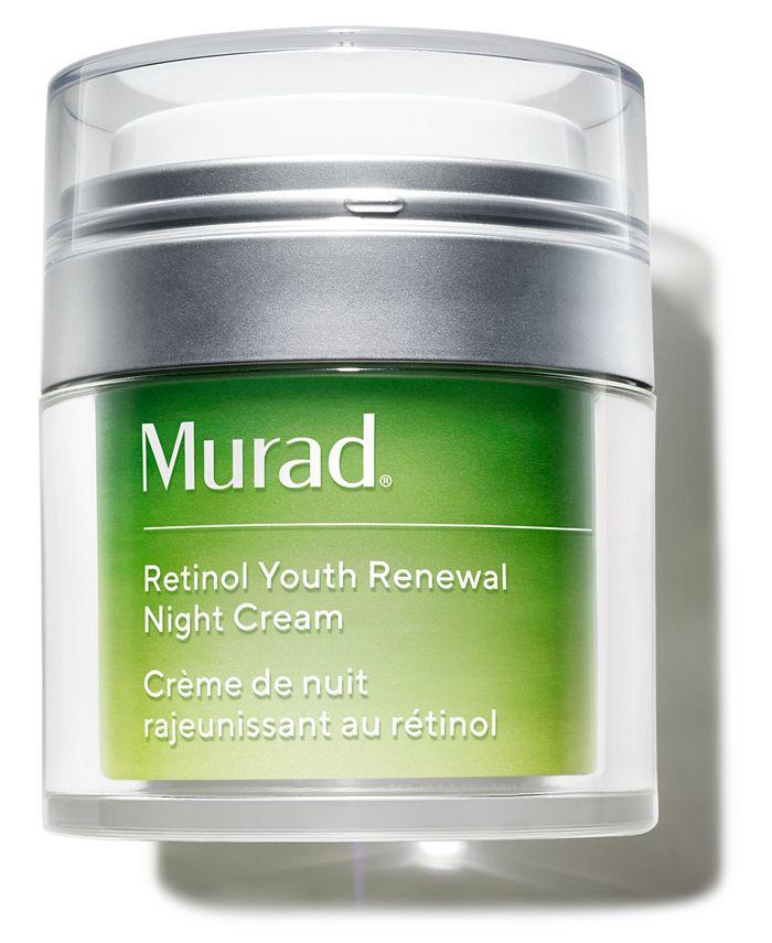 Murad - Retinol Youth Renewal Night Cream