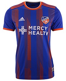 Men's FC Cincinnati Home Replica Jersey