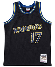 Men's Golden State Warriors Rings Swingman Jersey