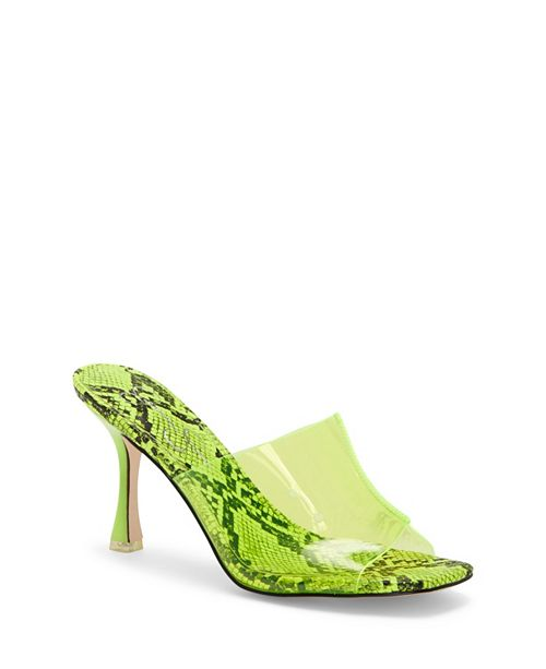 Jessica Simpson Olena Slide Dress Sandals