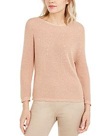 Marella Cotton Sweater