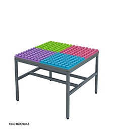 Block Table, Large