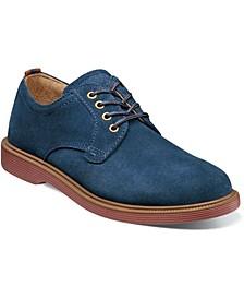 Big Boy Supacush Plain Toe Oxford, JR. Shoes