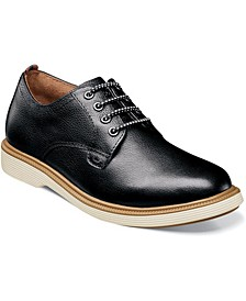 Big Boy Supacush Plain Toe Oxford Shoes