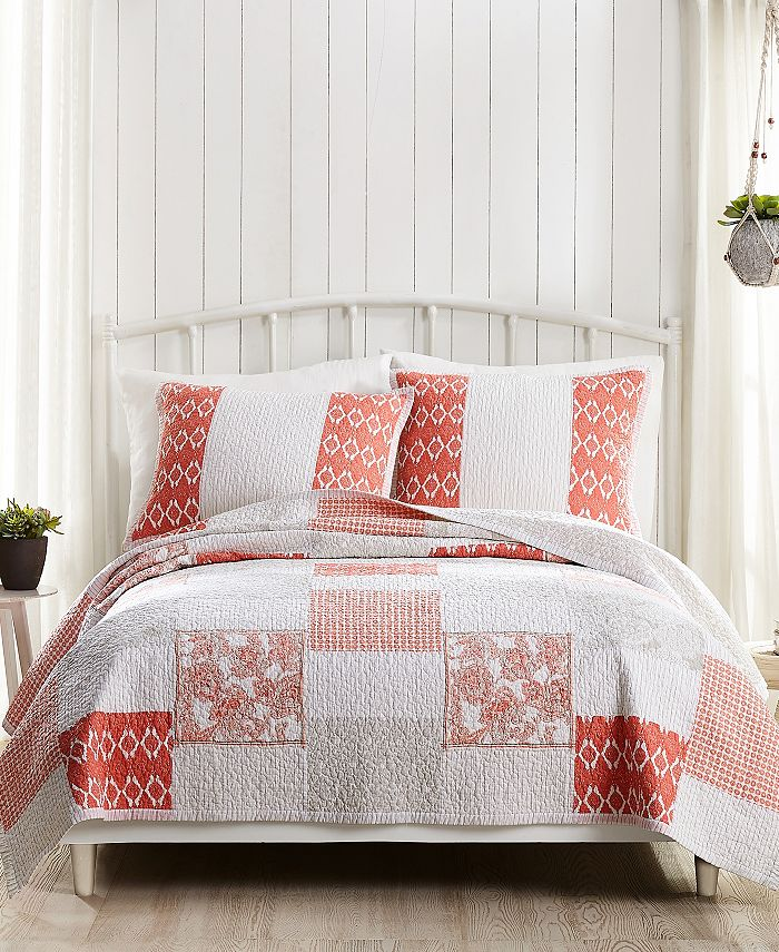 Jessica Simpson - LAGO FULL/QUEEN QUILT