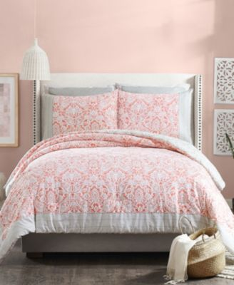 Coral Gables 2-Piece Twin/Twin XL Comforter Set