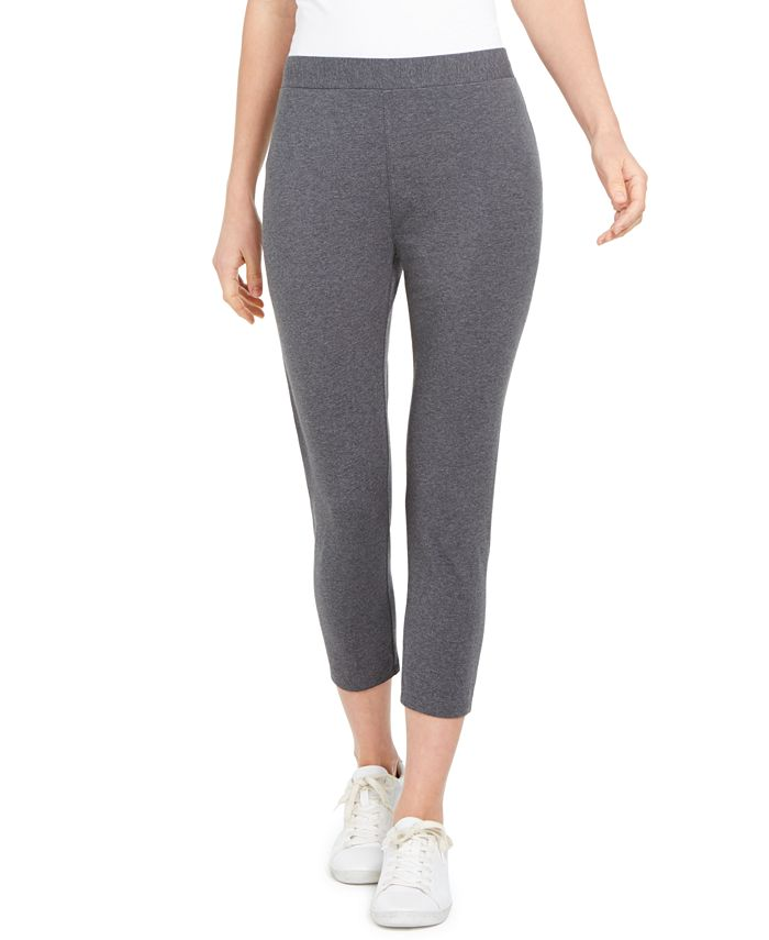 Style & Co - Capri Leggings