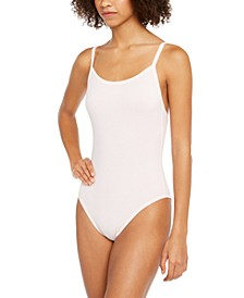 CK One Cotton Basics Bodysuit