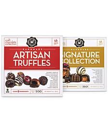 Truffle Set