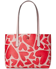 Molly Ever Fallen Medium Tote