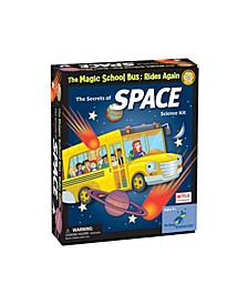 Secrets of Space