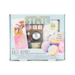Stmt Diy Bath Bombs