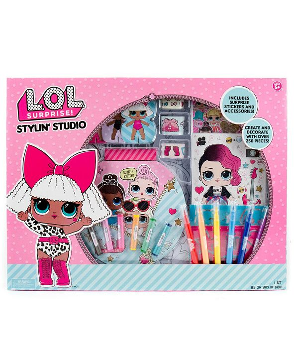 LOL Surprise! LOL Surprise Art Studio