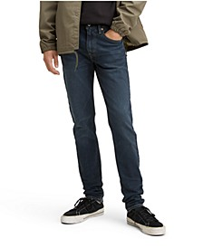 Men's Skinny Taper Flex Stretch Jeans