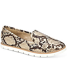 White Mountain Denny Loafers