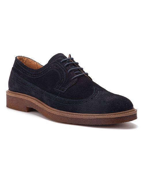 Vintage Foundry Co Men's Claude Oxfords Shoe
