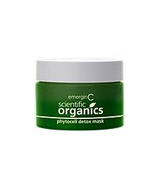 Scientific Organics Phytocell Detox Mask