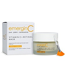 Vitamin C Retinol Mask