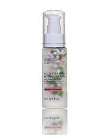 Multi-Vitamin Retinol Serum