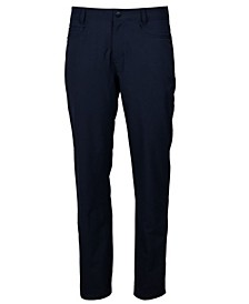 Men's Big and Tall Transit 5 Pocket Performance Pant
