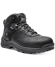 Men's PRO Flume Safety Toe Hiker Boots