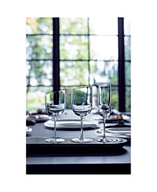 Villeroy and Boch New Moon Glassware Collection