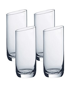 New Moon Highball Set of 4