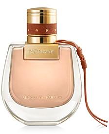 Chloé Nomade Absolu de Parfum, 1.6-oz.