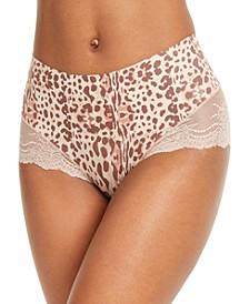 Women's Undie-tectable Lace Hi-Hipster Underwear SP0515
