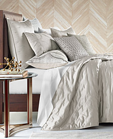 Hotel Collection Primativa Coverlet Collection, Created for Macy's