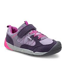 Kids Little Girl BareSteps Alpine Sneaker
