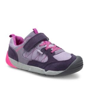 Merrell Kids Little Girl BareSteps Alpine Sneaker