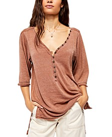 Morgan Henley Top