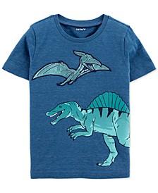 Toddler Boys Dinosaur T-Shirt