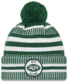 Boys' New York Jets Home Sport Knit Hat