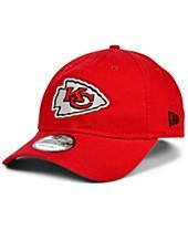 buy good sale detailed images Kansas City Chiefs NFL Fan Shop: Jerseys Apparel, Hats & Gear - Macy's