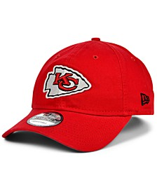 Kansas City Chiefs Core Classic 9TWENTY Cap
