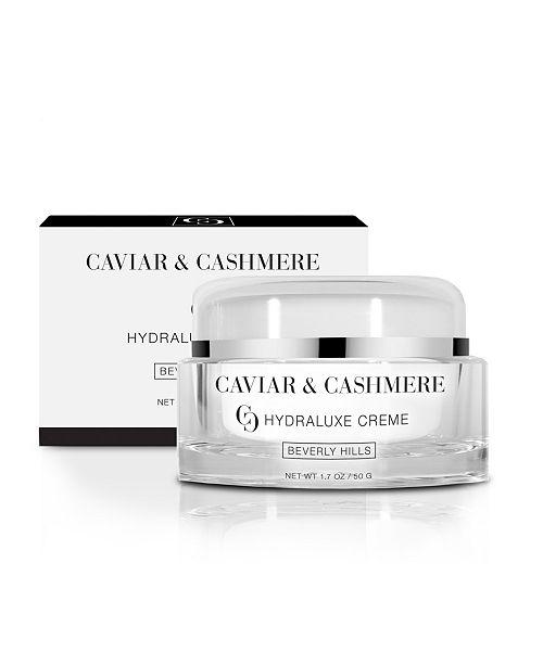 Caviar & Cashmere Hydraluxe Creme, 50g