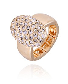 Pave Fire Essential Stretch Ring