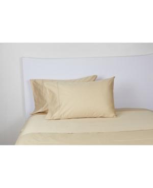 Belle Epoque 420 Tc Sensation Pillow Case Pair, Standard Bedding