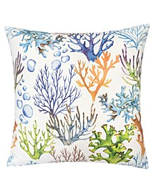 Arial Large Outdoor Pillow
