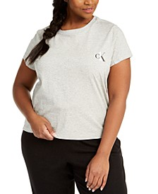CK One Plus Size Lounge T-Shirt