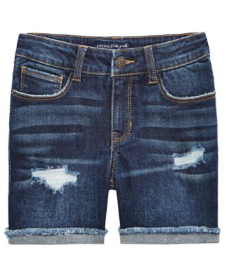 ripped shorts for girls