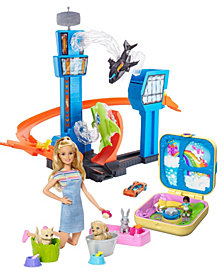Mattel's Toy Collection Featuring Barbie, Hot Wheels, Polly Pocket & More!