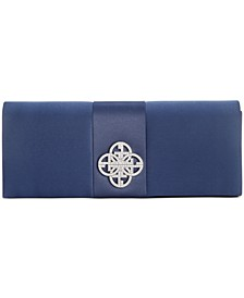 Logo Ribbon Clutch, Created for Macy's