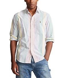 Men's Classic-Fit Shirt