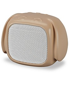 Wild Tailz Wireless Dog Speaker, ISB19DOG
