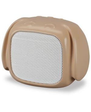 iLive Wild Tailz Wireless Dog Speaker, ISB19DOG