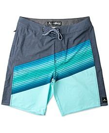 "Men's Mirage Invert Stretch 20"" Board Shorts"