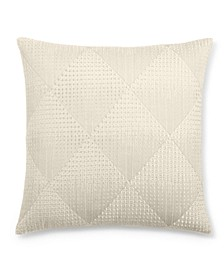 """Artisan 20""""X20"""" Decorative Pillow, Created for Macy's"""